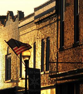 Old Town Manassas