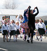 Irish dance<br /> St. Patrick Parade