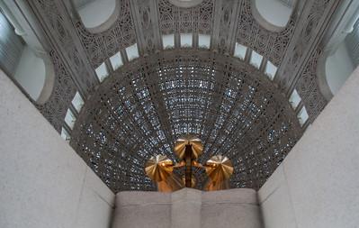 Baha Temple