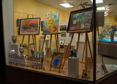 ArtBeat Gallery
