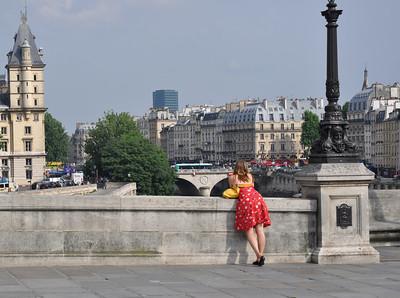 Craving Paris