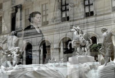 Spirit of Louvre
